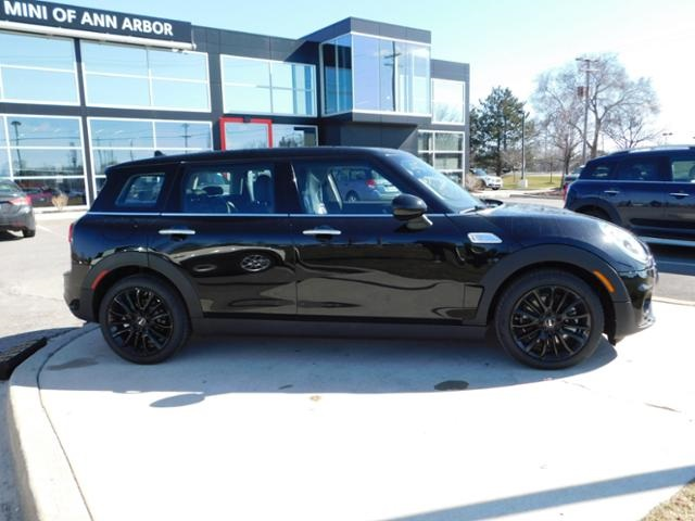 Pre Owned 2019 Mini Clubman Fwd Clubman Iconic In Ann Arbor Mas166