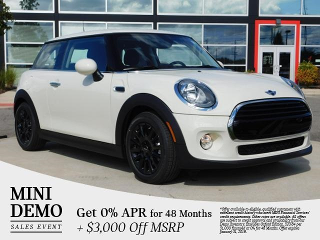 Certified Pre-Owned 2018 MINI Hardtop 2 Door Cooper