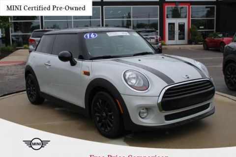 Certified Pre Owned Mini Coopers For Sale Mini Of Ann Arbor