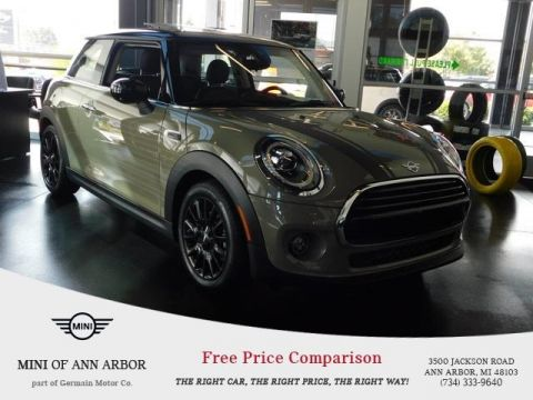 2020 MINI Special Editions Hardtop 2 Door Signature