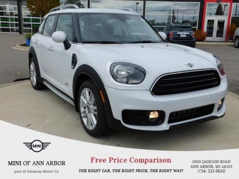 Pre-Owned 2019 MINI Cooper Countryman Base